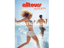 Katalogtitel Sonnenträume Sommer 2020