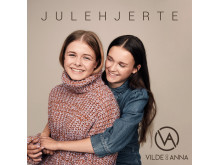 Cover «Julehjerte»