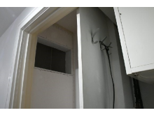 BOR35972021 Hide area showing false panel pulled forward