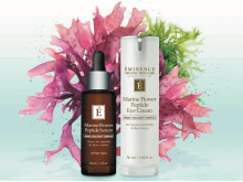 Eminence Marine Peptide Flower Collection