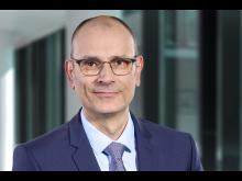 Michael Krüßel, Geschäftsführer Beitragsservice von ARD. ZDF und Deutschlandradio