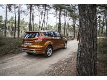 Ford Kuga AWD (4)