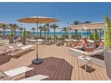 allsun Hotel Pil-lari Playa Sonnenterrasse