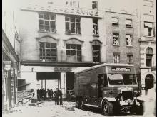 Rathbone St 1940