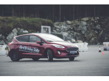 Ford Driving Skills For Life 2017 (40)