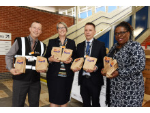 Bromsgrove electric servicesbreakfast giveaway