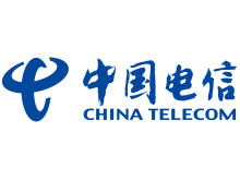China Telecom logotype