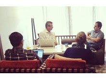 """""""How to pitch to institutional investors"""" workshop"""