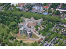 Hauptverwaltung Dortmund