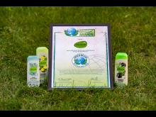 GREEN BRAND: Auszeichnung für alverde NATURKOSMETIK 2021/22
