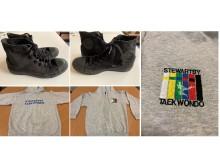 Leah Croucher Clothes Montage 1