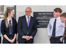MSP JOHN SWINNEY_ELGIN HIGH SCHOOL OPENING_22 OCTOBER 2018_ A9S08431-Edit