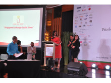 Investor Central honoured at Asian Publishing Awards