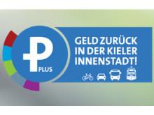 Parken Plus Plakat