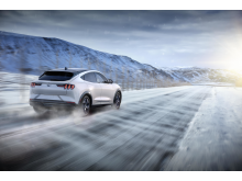 Mustang Mach-E 2020