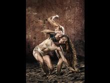 Dansare imagebilder GöteborgsOperan