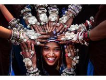 Copyright Sanghamitra Sarkar, India, Entry, Open, Smile, 2016 SWPA