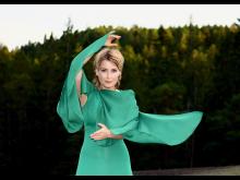 Benedicte Torget 1 foto - Øystein Sevåg Release konserter høst 2020.jpg