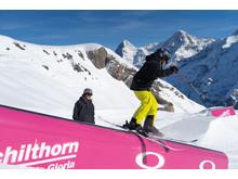 Freestyle Coaching SKYLINE SNOWPARK