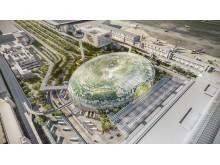 Jewel Changi Airport image 2