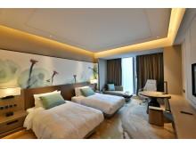 Maritim Hefei Hotel / Mock-up room