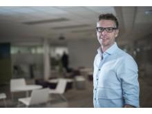 Svein Henning Kirkeng, CMO i Telia Norge