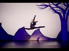 """Leipziger Ballett: Szene aus """"Märchen, Märchen"""""""