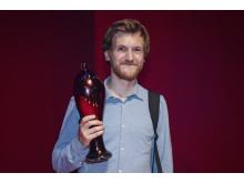 Årets Mandlige Hovedrolle 2018