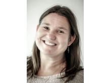 Marie Norrbrink, affärsområdeschef för offentlig sektor, HiQ.