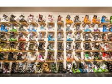 Juls Sportshop har et stort utvalg av alpinstøvler