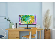 [Photo] Samsung Launches New High-Resolution 2021 Monitor Lineup 2