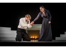 Eugen Onegin/ Peter Mattei, Maria Fontosh