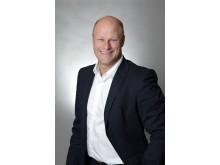 Kåre Nordström, försäljningsdirektör, Cygate