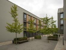 Gebäude Seniorenzentrum HSDE Wagnergasse in Treysa