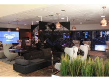 Friends Arena - Sky Lounge West
