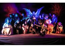 Halloween El Dorado Templin