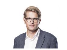 André Johansson, Marknad- och kommunikationschef HSB Riksförbund