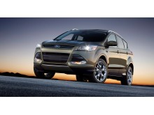 NY FORD ESCAPE / FORD KUGA - 1