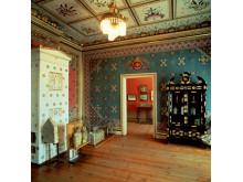 Fürst-Pückler-Museum im Schloss Branitz, Cottbus.