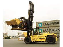 Hyster H48XMS-12