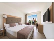 allsun Hotel Cristobal Colon Zimmer