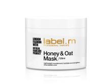 Label.M - Honey & Oat Mask