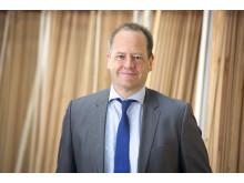 Bygma Gruppens Koncernchef Peter H. Christiansen fortæller hvordan koncernen bakker op om FN's Verdensmål