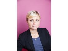 Julia Schalk, sakkunnig på RFSU:s internationella enhet