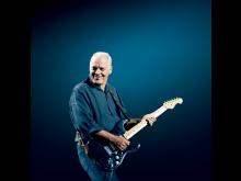 David Gilmour - Pressbild