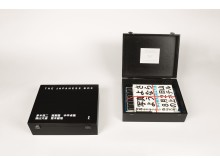 © Christoph Schifferli (ed.). The Japanese Box, 2001