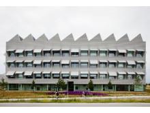 IKEA Hubhult vinner Gröna Lansen 2016