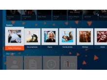 Film1 lanceert App voor Sony Android Tv's