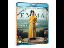 Emma, Blu-ray