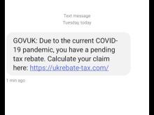 SA Text Scam_2